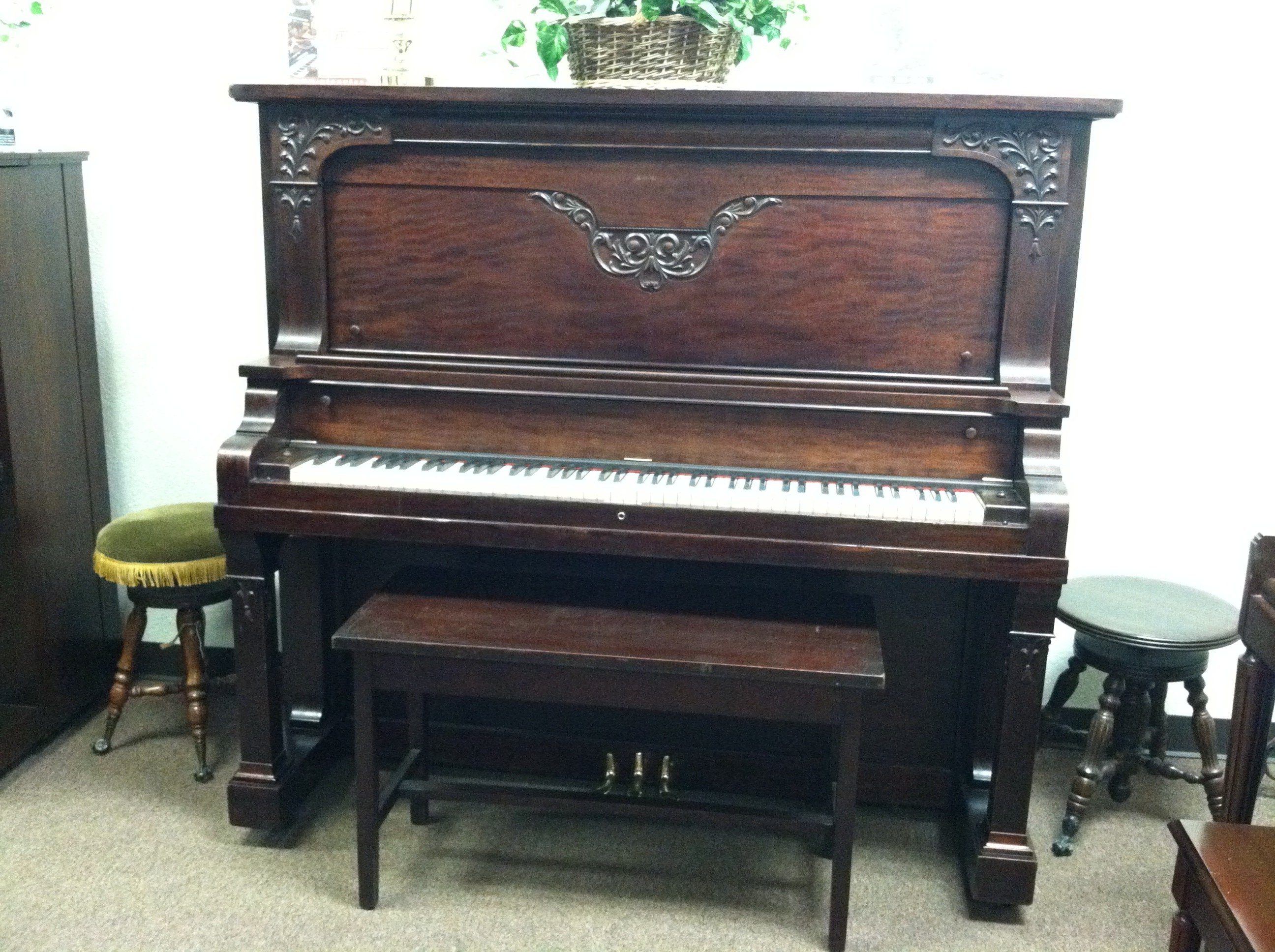 how to decide whether to sell piano
