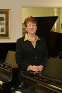 Anna Scott, R.P.T., Pianotex founder
