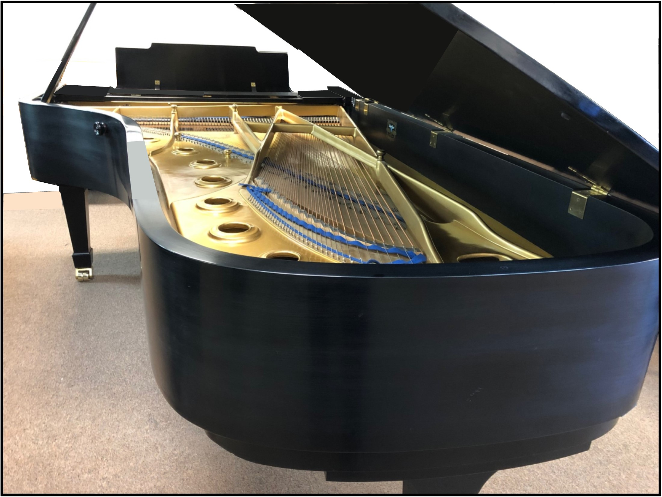 Kawai concert grand piano for sale