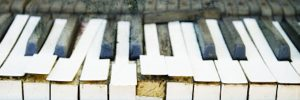 Piano Repair – Hammers, keys, strings, & more