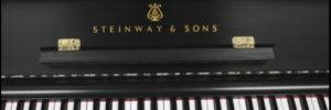 Piano Restoration in Dallas-Fort Worth